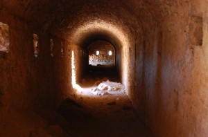 Napflion Cave