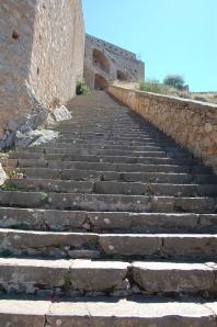 Napflion Steps