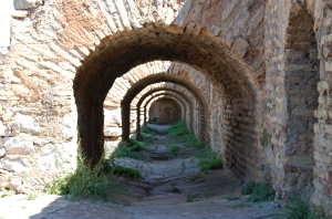 Napflion Arches