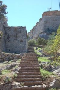 Napflion Castle