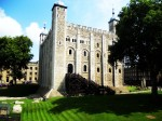 Another view inside Tower of London