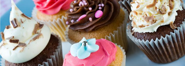Paris Cupcake Wars: Daisy Miller American Bakery & Restaurant | The ...
