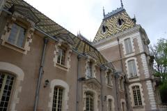 Travel to Bourgogne 5